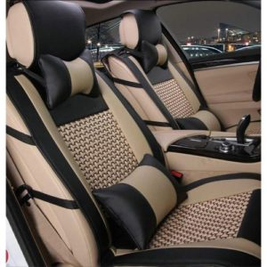 brown car seat cover-carvity