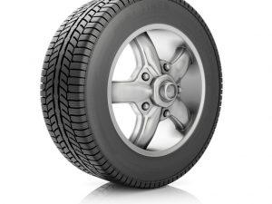 Tyre & Wheels