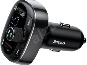 baseus car charger S-09